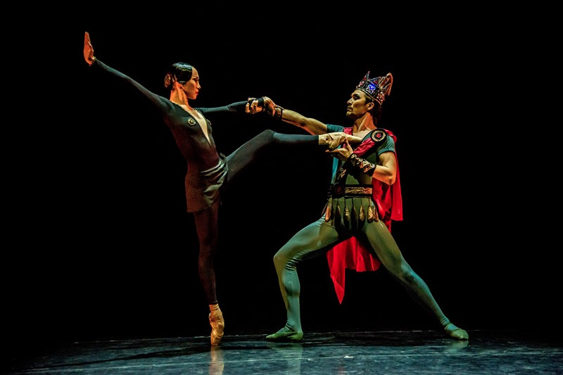 Знаменитую «Легенду о любви» Григоровича впервые покажут в Нур-Султане