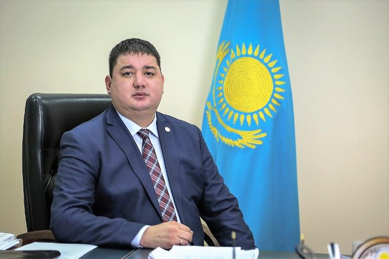 努尔-苏丹市新任副市长获得任命