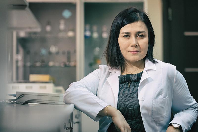 Это очень мотивирующий проект - Хадичахан Рафикова о «100 новых лиц Казахстана»