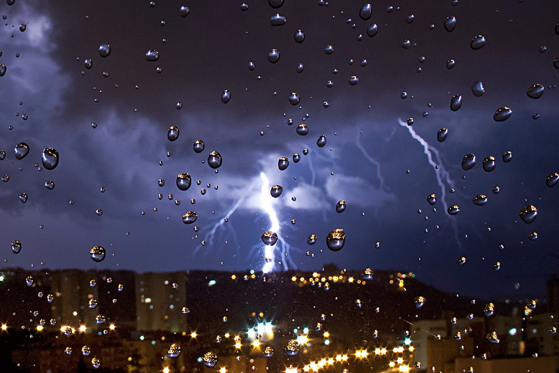 Thunderstorm to hit Mangistau and Kostanay regions on Apr 25