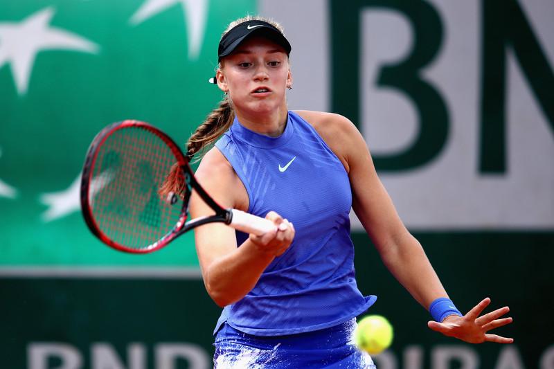 Теннис: Елена Рыбакина Ыстанбұл турнирінің ширек финалына шықты