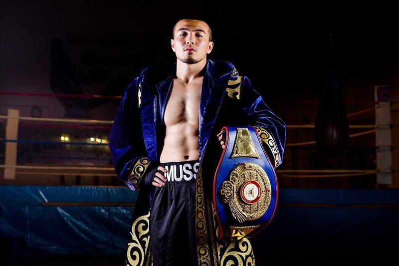 Небитый казахстанский нокаутер бросил вызов всем чемпионам в своем весе