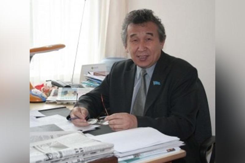Жангельды Тажин: Ассамблея народа Казахстан - бренд нашей страны