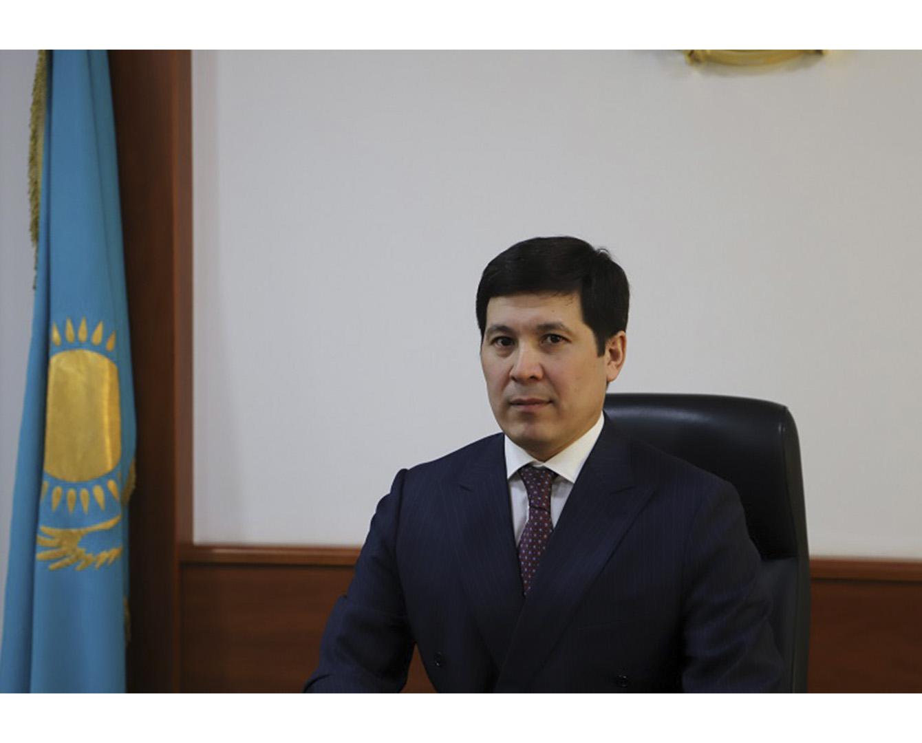 Назначен глава Комитета финансового мониторинга РК