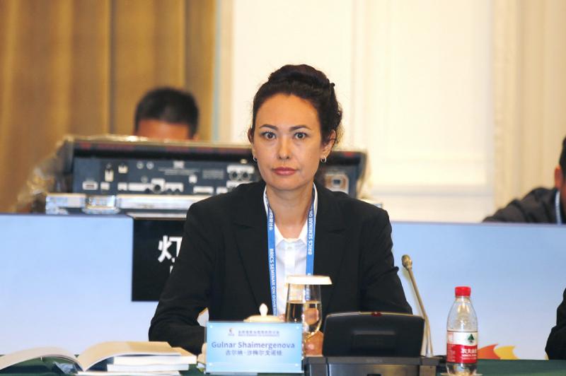 Казахстанский эксперт назвала факторы успешности «Одного пояса, одного пути»
