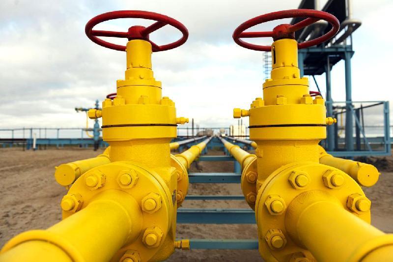 ЕАБР направит 102 млрд тенге на строительство магистрального газопровода «Сарыарка»