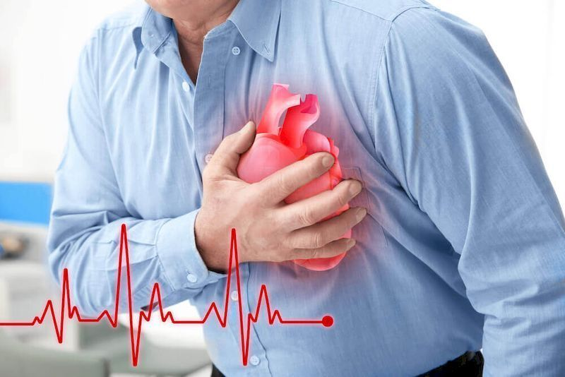 Study explores new ways to heal damage after heart attack