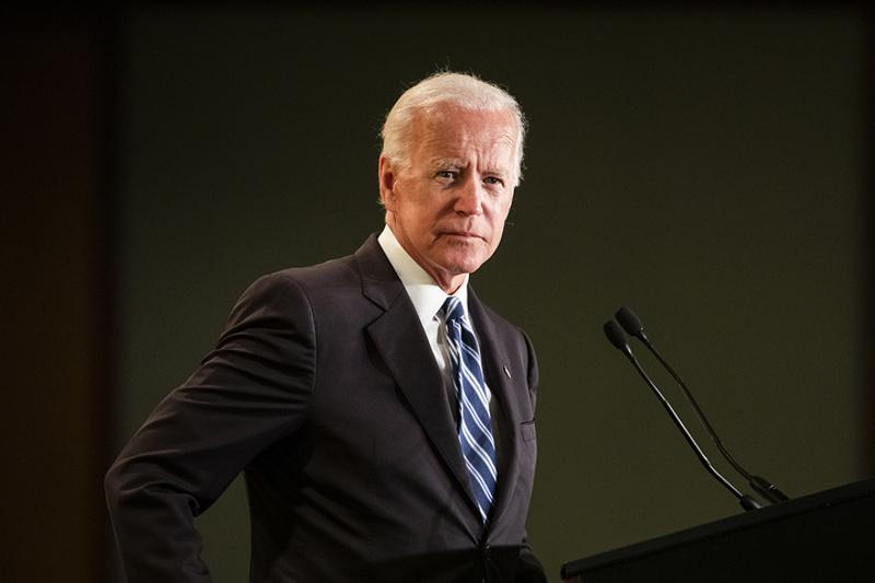 Biden announces 2020 presidential bid