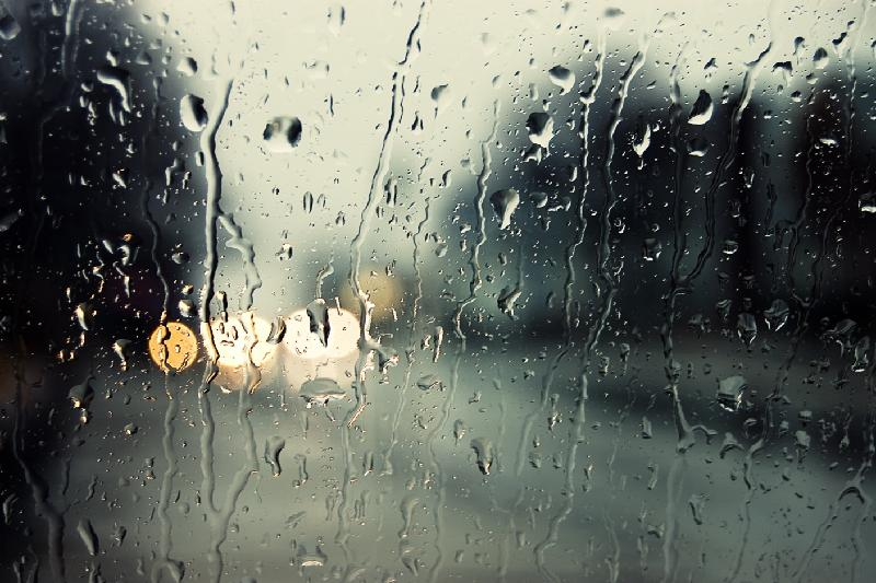 Rains, strong wind predicted in Kazakhstan on Friday