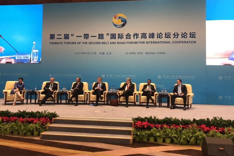 Kazakhstan, China expanding Green Corridor in customs sphere