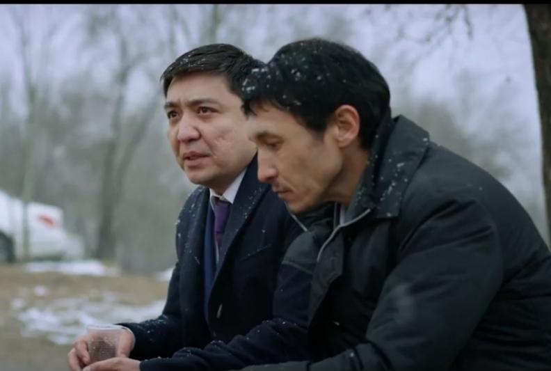 Қазақстандық фильм Мәскеу кинофестивестивалінде топ жарды
