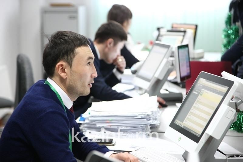 На костанайском рынке открыли филиал Центра обслуживания предпринимателей