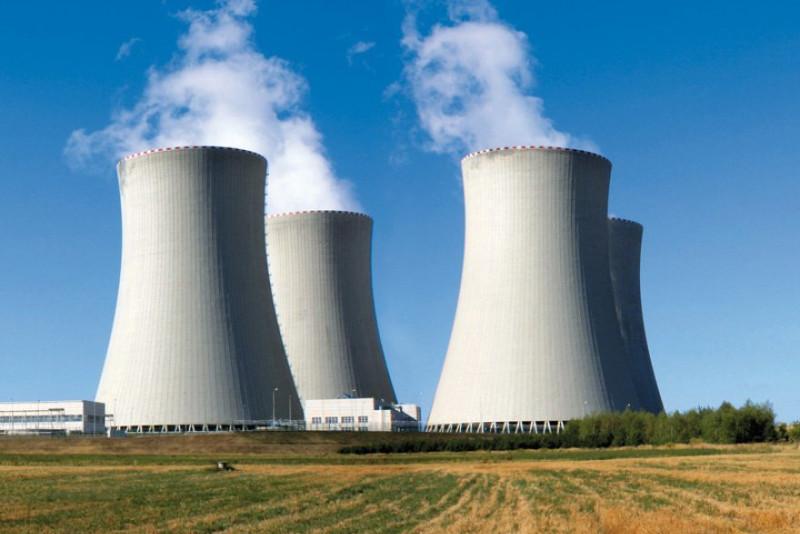 能源部:没有就是否建设核电站达成任何决定
