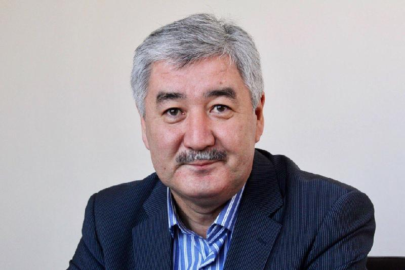 Amirzhan Kossanov nominated as candidate for upcoming 2019 presidential election