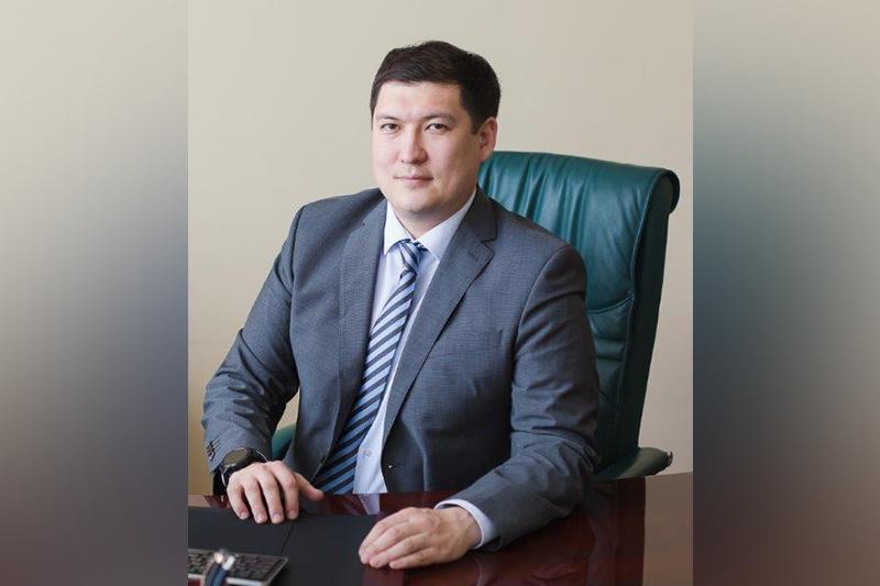 «Қазақстанның даму банкіне» жаңа басшы келді