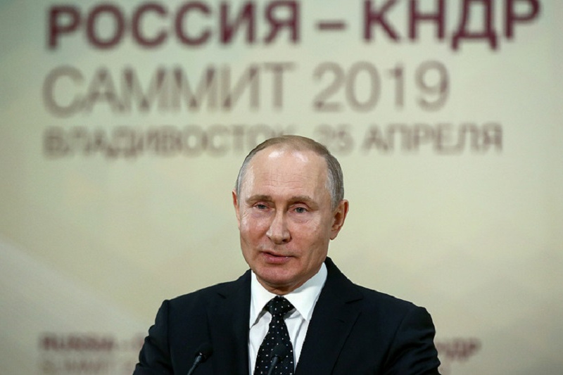Russia interested in close cooperation with EAEU partners - Putin
