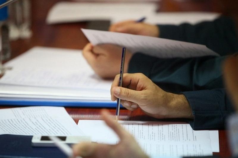 Образовательные учреждения Алматы поддержали президентские выборы