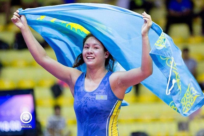 Қазақстан әйелдер командасы Азия чемпионатында тағы екі қола еншіледі