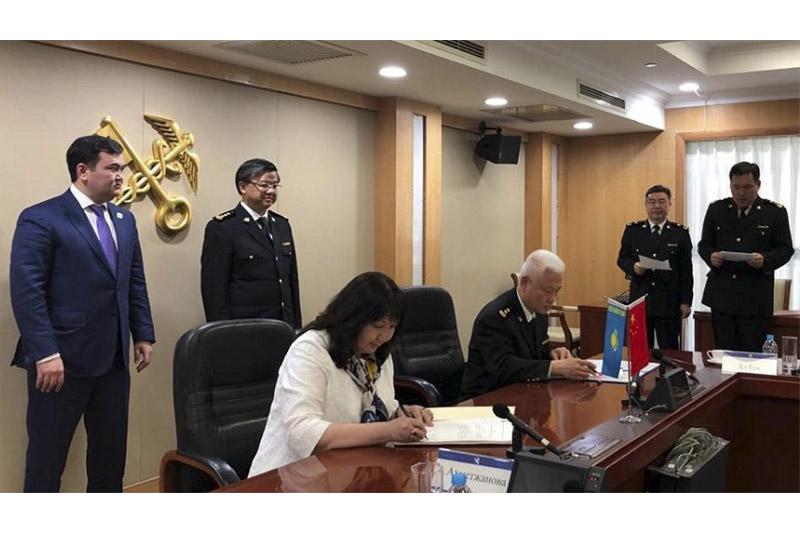 Казахстан согласовал с Китаем требования к своим муке и мясу
