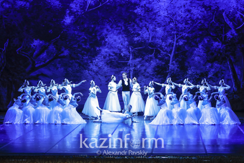 Алматинских зрителей ждет встреча с шедеврами мирового балета в новом прочтении