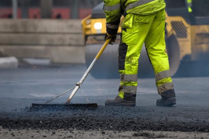 Решить вопрос с ремонтом дорог на Алаколе поручил Президент
