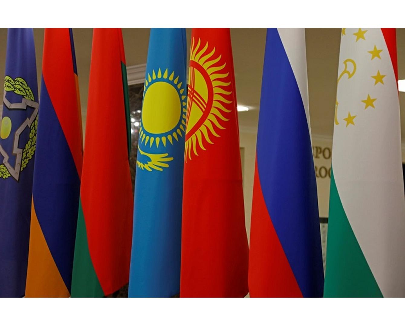 Вопросы совершенствования системы коллективной безопасности обсудили в Москве