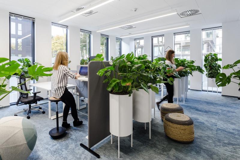 Самый «зеленый офис» выберут в Казахстане