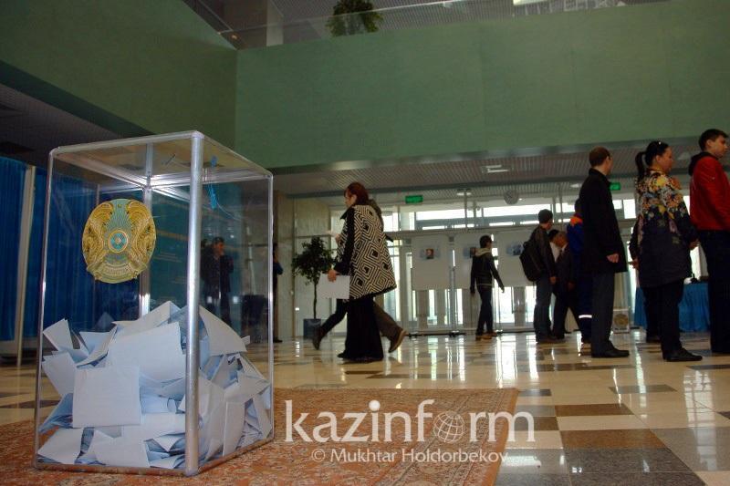 希腊媒体人:哈萨克斯坦总统选举的顺利举行符合地区各国利益