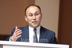 Министр информации и общественного развития прокомментировал несанкционированные митинги