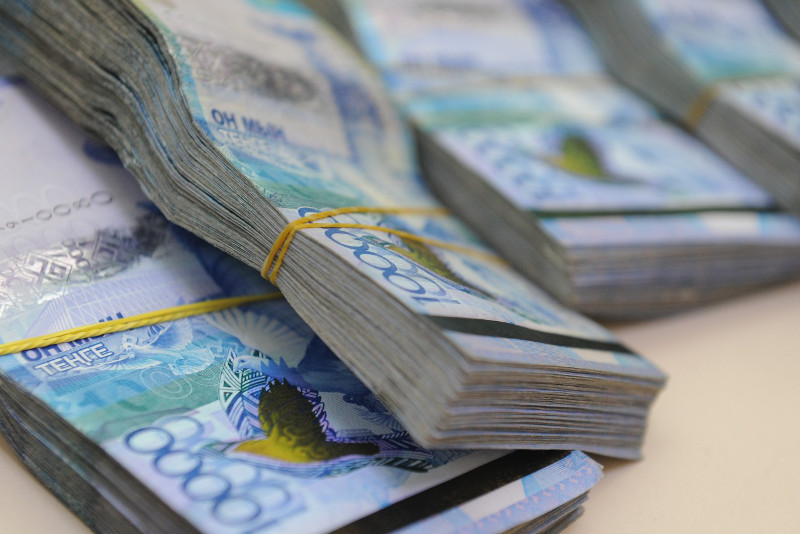Кедендік төлемдерден жалтарған кәсіпкер мемлекетке  18,8 млн теңге төледі
