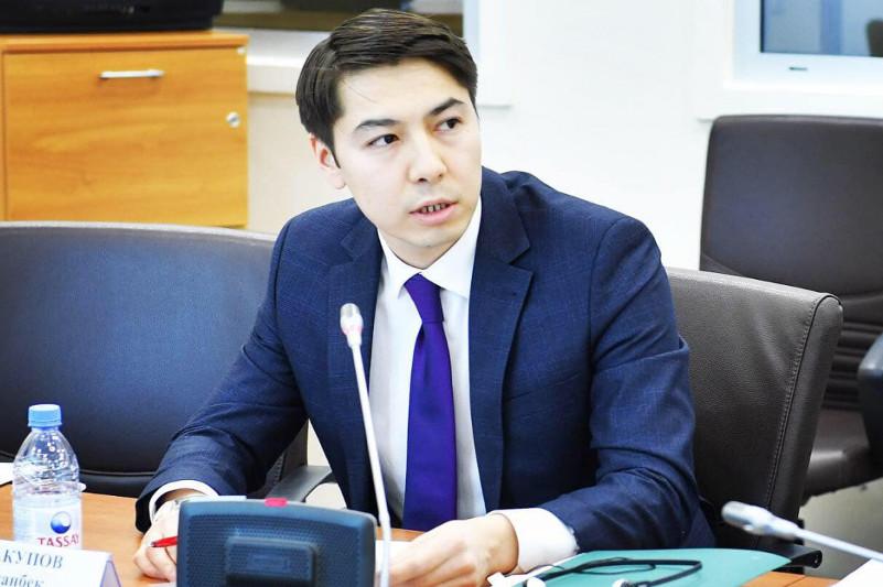 Асланбек Жақыповтың ісі: Департамент басшысын қандай жаза күтіп тұр
