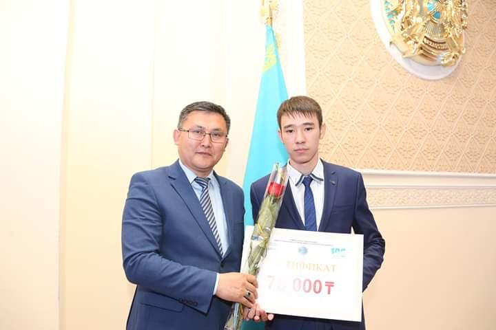 «Egemen Qazaqstan»-ға 100 жыл: Алматы облысында байқау жеңімпаздары анықталды