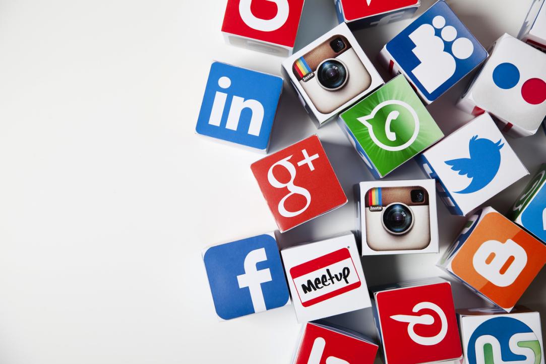 哈萨克斯坦15岁以上网民的七成使用社交媒体