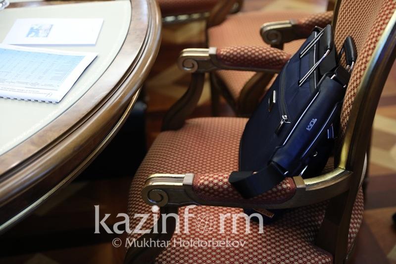 哈萨克斯坦航空航天委员会主席获得任命