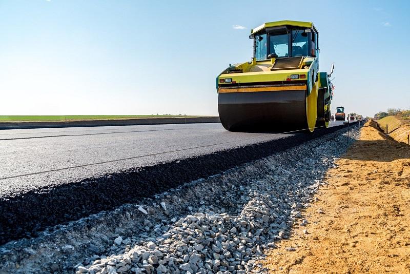 Реконструкцию дороги «Щучинск-Зеренда» завершат в этом  году