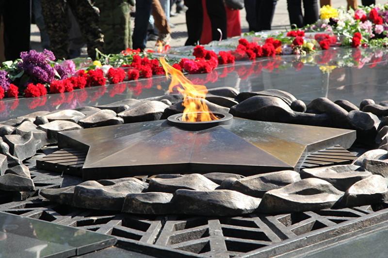 Ветеранские организации выступили с заявлением по проведению Дня Победы