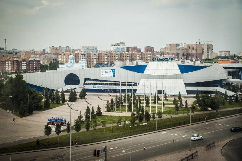 Какова дальнейшая судьба столичного дворца спорта «Казахстан»