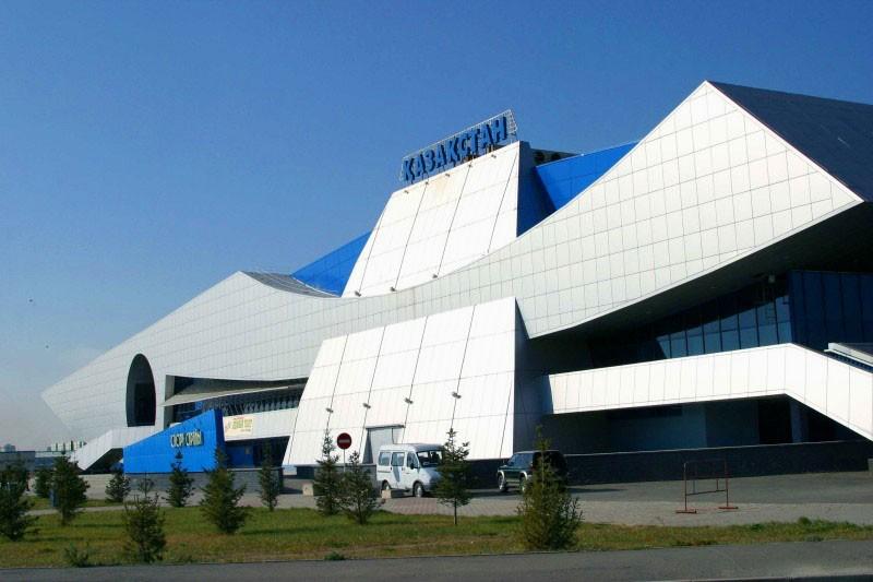 Куда переведут спортсменов и сотрудников аварийного ДС «Казахстан»