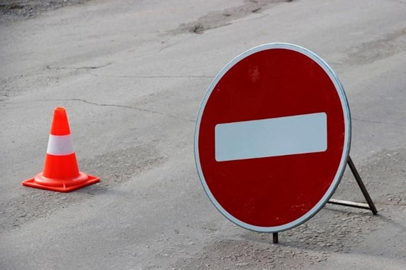 Движение еще на 7 участках улицы Толе би ограничат в Алматы