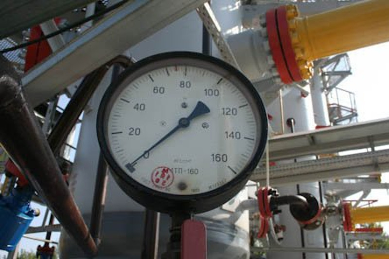 Kazakhstan resumes transit of Turkmen gas to Russia