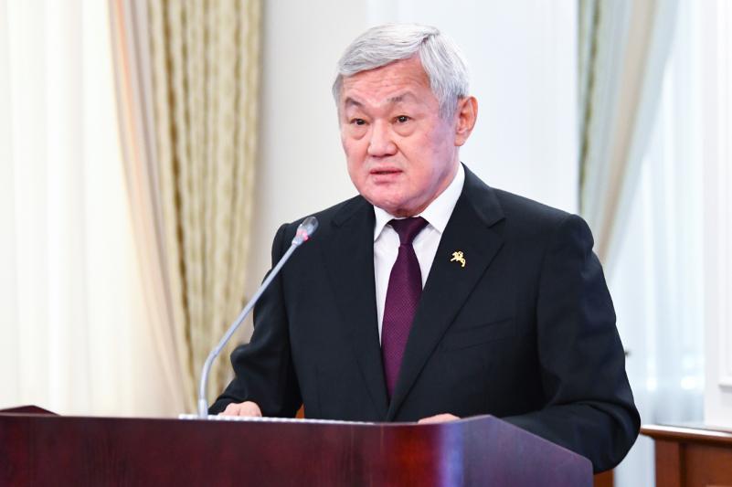 哈萨克斯坦将建立劳动力资源国家预测系统