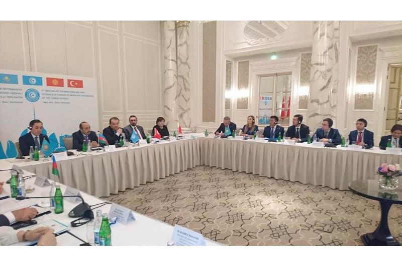 Меморандум о сотрудничестве между телеканалами государств-членов Тюркского совета подписали в Баку