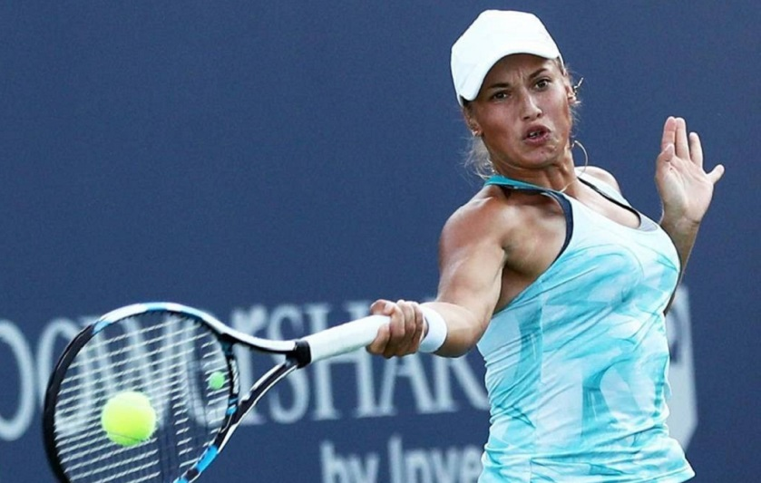 Теннис: Путинцева Истбурн турнирінің екінші айналымына шықты