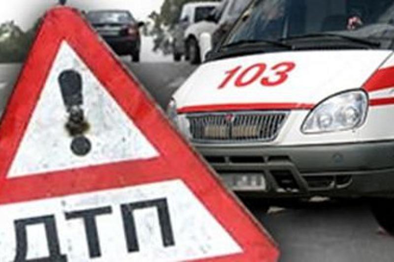 Двое мужчин и ребенок погибли в ДТП в Карагандинской области