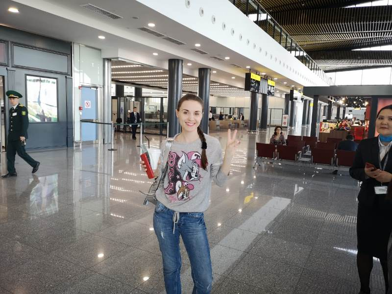 New flight launched from Novosibirsk to Nur-Sultan
