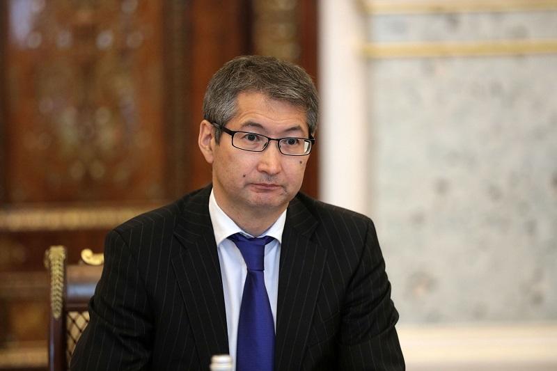 总统任命哈萨克斯坦马来西亚大使