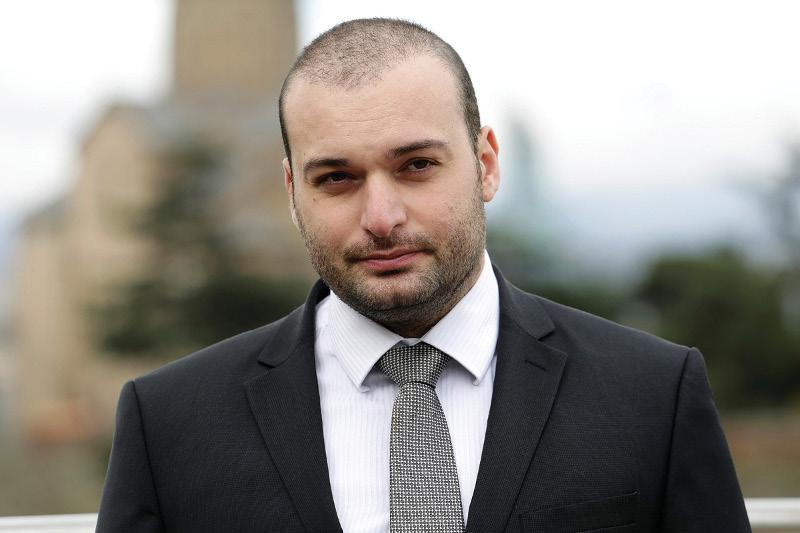 Грузия Премьер-Министрі Қазақстанға сапармен келеді - ҚР СІМ
