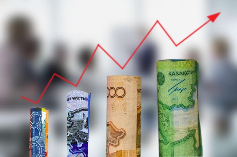 Сәуір айында инфляция 0,5 пайызды құрады