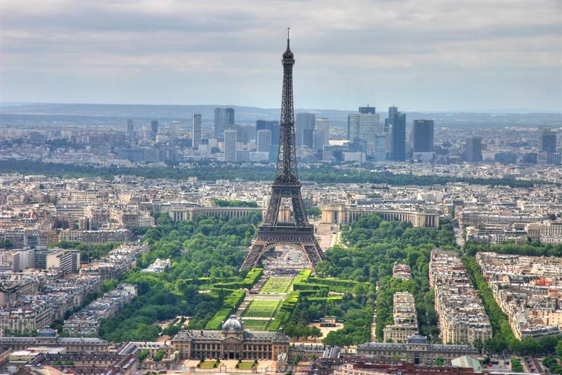 Форум о наследии и роли Великой степи в мировой истории состоится в Париже