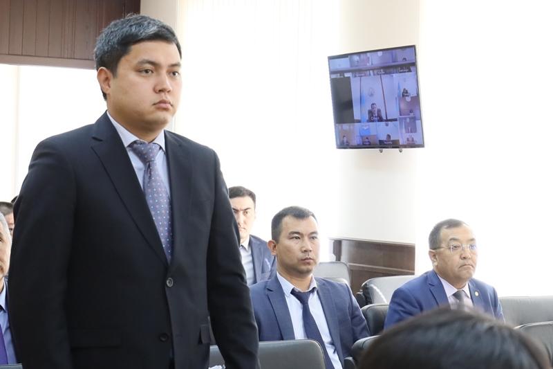 Назначены руководители двух управлений акимата Актюбинской области
